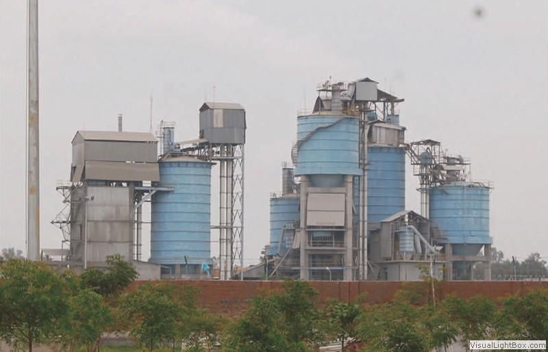 Jaypee Group | Cement