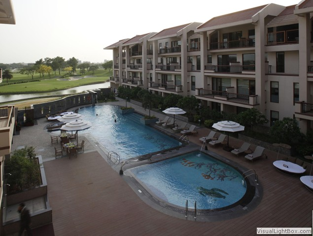 Agra Resort And Spa